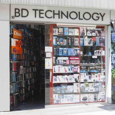 BD technology