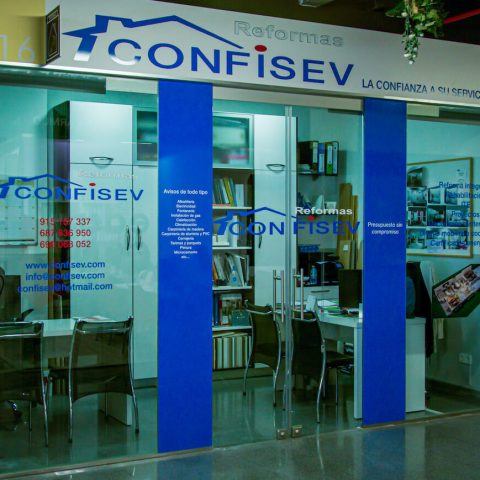 CONFISEV