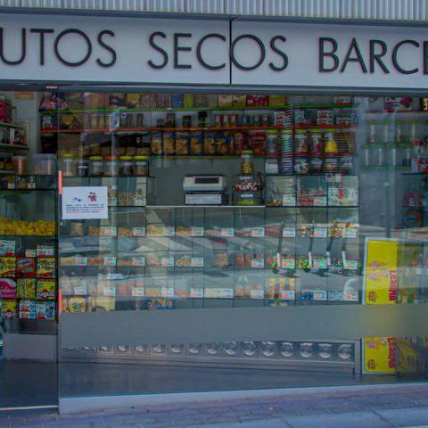 FRUTOS SECOS BARCELO