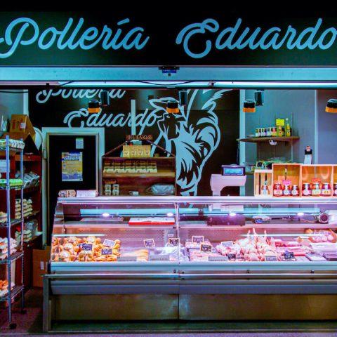 POLLERIA EDUARDO