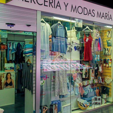 merceria y modas maria