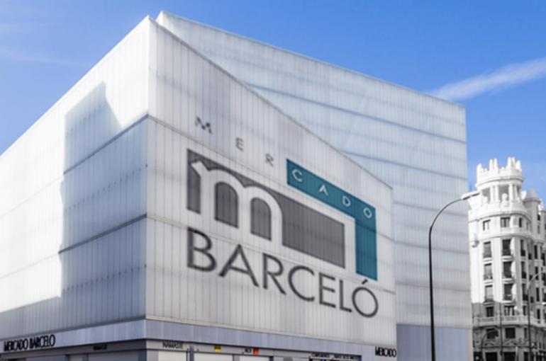 historia mercado barceló