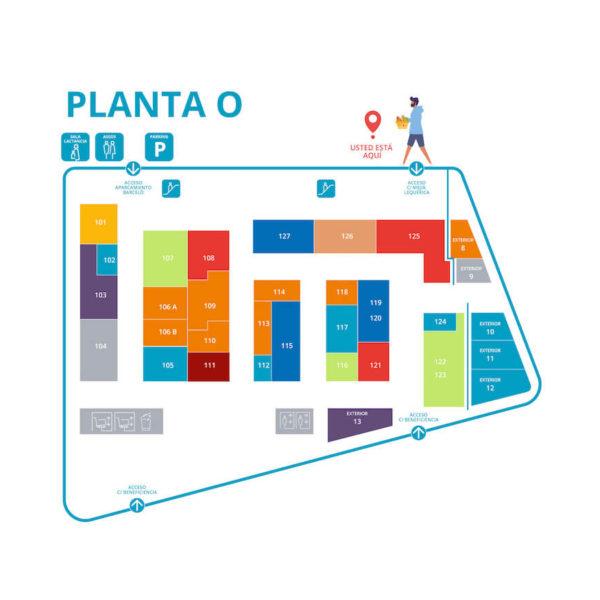 PLANTA-0 mercado barcelo