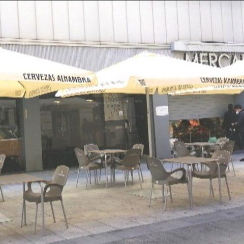 bambola terraza mercado barcelo