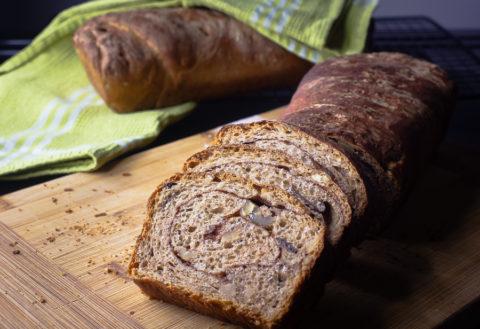 pan de canela
