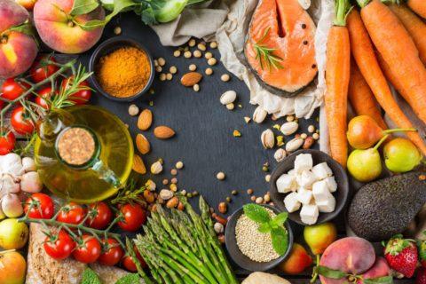 Dieta mediterránea_Mercado Barceló