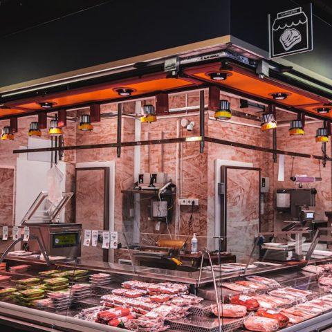 herzl market
