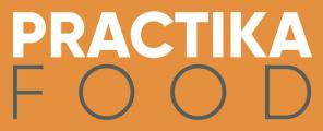 logo practika food